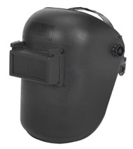 "Sealey SSP101 Welding Head Shield 2"" x 4-1/4"" Shade 10 Lens"
