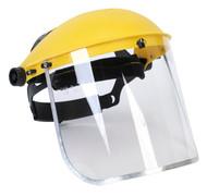 Sealey SSP11E Browguard & Full Face Shield