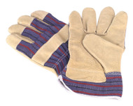 Sealey SSP12 Rigger's Gloves Pair