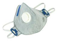 Sealey SSP155DX Disposable Welder's Cup Mask FFP2S Pack of 10