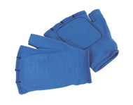 Sealey SSP42 Safety Gloves Fingerless Vibration Absorbing - Large