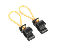 Sealey TARP/2 Tarpaulin Clip Pack of 2
