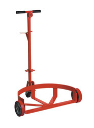 Sealey TP13 Drum & Barrel Trolley