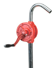 Sealey TP54 Rotary Oil Drum Pump 0.3ltr/Revolution