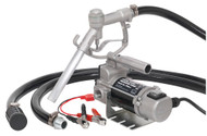 Sealey TP96 Diesel/Fluid Transfer Pump Portable 12V