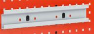 Sealey TTS32 Plastic Bin Holder Strip 450mm