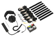 Sealey VS007 Electronic Stethoscope Kit