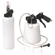 Sealey VS021 Pneumatic Vacuum Brake & Clutch Bleeder 0.75ltr