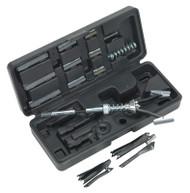 Sealey VS029 Cylinder Hone Kit 4-in-1