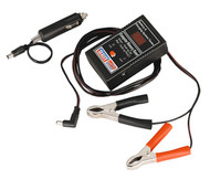 Sealey VS207 Memory Master - Memory Saver & Battery Tester 12V