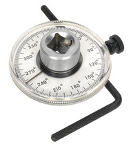 "Sealey VS530 Angular Torque Gauge 1/2""Sq Drive"