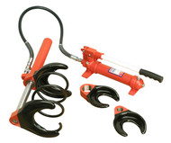 Sealey VS7011 Hydraulic Coil Spring Compressor 1000kg