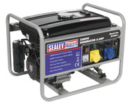 Sealey G2300 Generator 2200W 110/230V 5.5hp