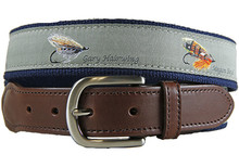 Fly Fishing Belt - Megan Boyd Flies