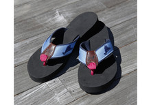 Martha's Vineyard Flip Flops