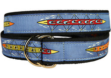 Crew Ladies Ribbon Belt