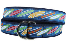 Surfboards Ribbon Ladies Belt