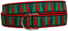 Three Wise Labs Ribbon Ladies Belt