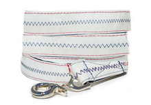 Sailcloth Leash Downeast