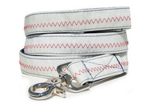 Sailcloth Leash Casco Bay