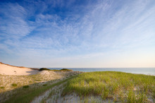 Modern Vision of Cape Cod