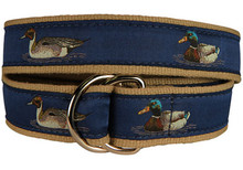Duck Ribbon Belt (O-Ring)