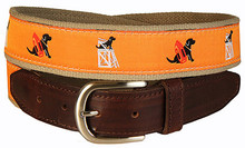 Black Lab Belt