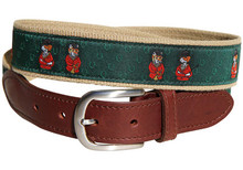Fox and Hounds Belt