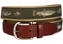Fly Fishing Belt Freshwater