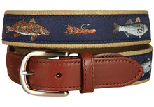 Fly Fishing Belt