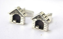 Dog House Cufflinks
