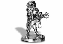 Toad of Toad Hall Hood Ornament