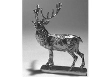 Stag Hood Ornament