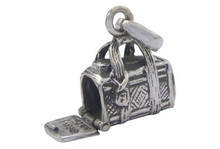 Sherpa Pet Carrier Charm