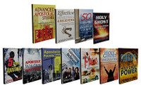 Apostolic Ministry Training (Expanded Physical Kit)