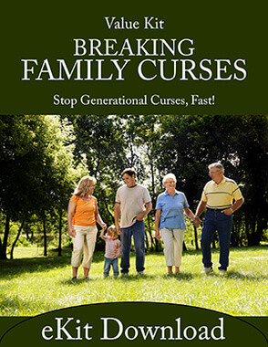 Breaking Family Curses (eKit Download)