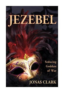 Jezebel Seducing Goddess of War