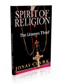 Spirit of Religion: The Unseen Spirit