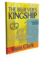 Jesus talked about the Kingdom of God, but in order to live the Kingdom life you need to understand your position as a king in Him. The Apostle Peter calls us a royal priesthood (1 Peter 2:9). That means we are kingly believers with rights and responsibilities. God's plan for you is to live in victory as you establish the rule of Christ on earth. Through inspiring passages from Scripture and words of wisdom, Jonas takes you on a step-by-step journey that leads you into understanding your rightful dominion as a born again believer.