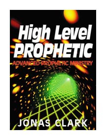 Personal prophecy is the lowest level of the prophetic ministry. You want to enter the higher levels. This teaching series gives you a broader spectrum of the prophetic ministry. Step into exciting depths of the prophet's anointing and discover the secrets to advanced prophetic operations.
