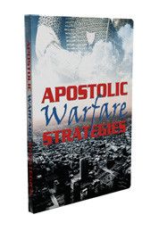 Veteran spiritual warriors understand the armor of God and the sword of the Spirit are not for eating but for fighting all spiritual opposition that would try to stop them from advancing the cause of Christ. The Apostle Paul said, For the weapons of our warfare are not carnal, but mighty through God for the pulling down of strongholds. The English word warfare in the Greek is apostolic career. This gives understanding of the high-level spiritual warfare involved in apostolic ministries.
