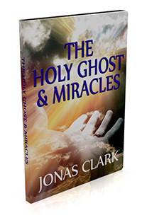 The Holy Ghost Miracles