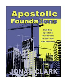 Apostolic Foundations