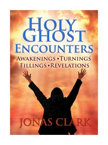 Holy Ghost Encounters