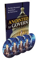 Anointed to Govern