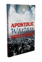 Apostolic Warfare Strategies