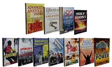 Apostolic Ministry Training