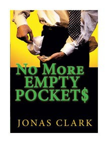 No More Empty Pockets