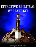 Effective Spiritual Warfare (Physical Kit)