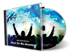 Calling All Warriors (Praise Music)